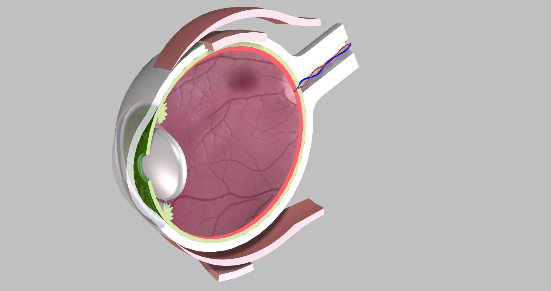 oogziektes bij diabetes